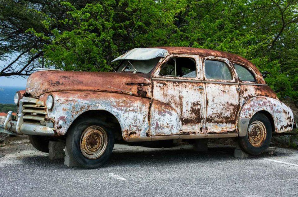 È possibile certificare un'auto usata? Ecco come evitare fregature